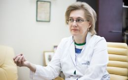 Голубовська пояснила, кому точно необхідна третя доза вакцини від COVID