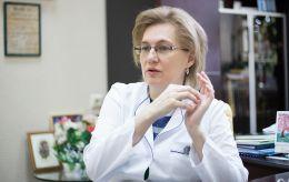 Голубовская рассказала украинцам, что нужно делать после прививки от COVID-19