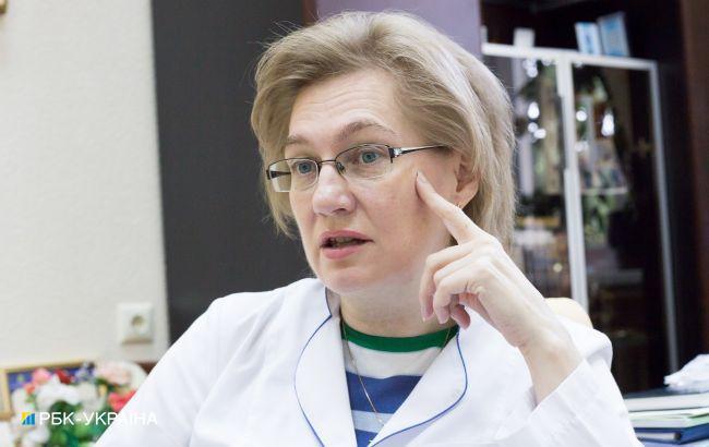 Голубовская раскритиковала зимний локдаун: запреты должны быть жестче
