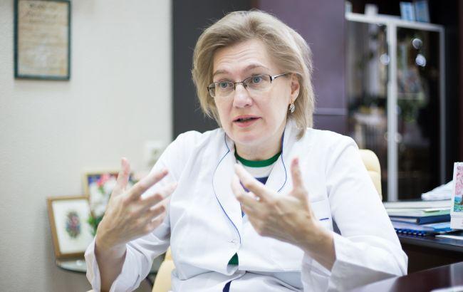 Голубовская рассказала, поможет ли витамин D при лечении коронавируса