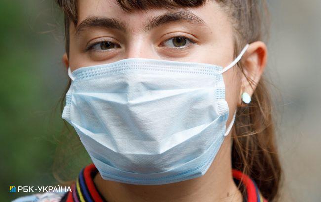 COVID в Украине: выявили 4489 новых заражений и полторы тысячи выздоровлений