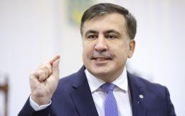 Арешт Саакашвілі у Грузії: лікарі рекомендують госпіталізувати його