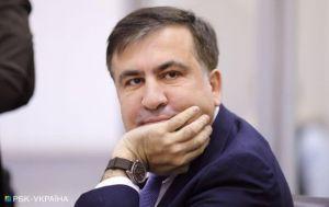 Саакашвили призвал власти Грузии не разгонять мирные акции протеста
