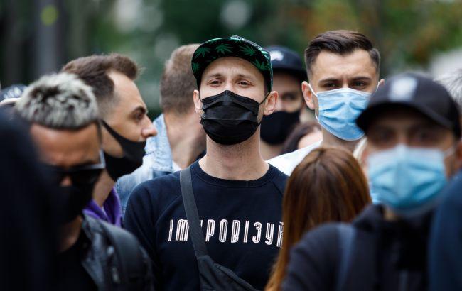 Инфекционист Голубовская озвучила три сценария развития COVID-19 в Украине