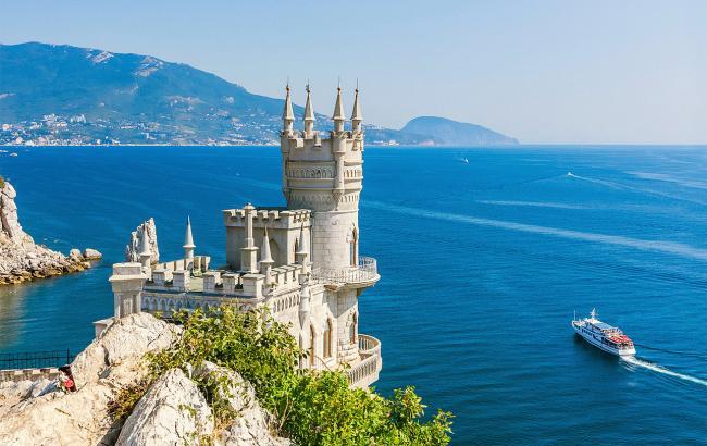 ВРФ стало менее приверженцев захвата Крыма— Опрос