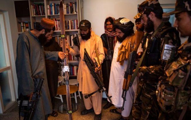 Таліби захопили посольство Норвегії в Кабулі