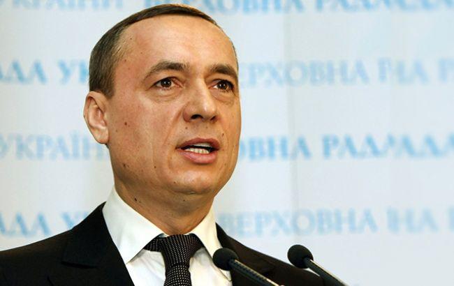 Захист Мартиненка заявив відвід судді Бобровнику, у засіданні оголошено перерву