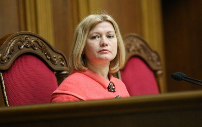 Росія знову заблокувала переговори у Мінську про обмін заручниками