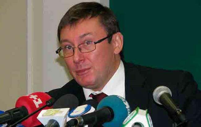 Результаты выборов-2014: новая коалиция объявит досрочные местные выборы в марте 2015 г, - Луценко