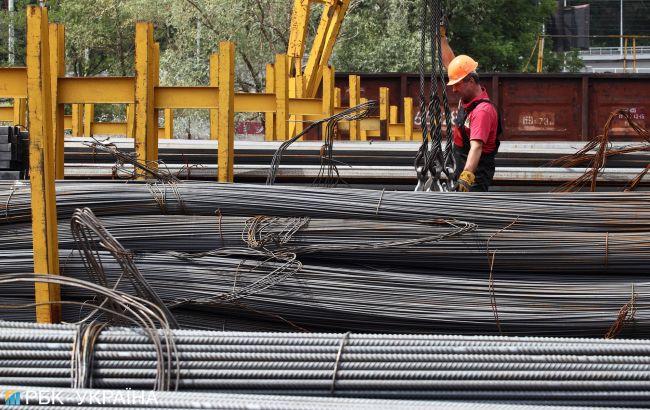 НБУ констатирует значительный спад экономической активности в мае
