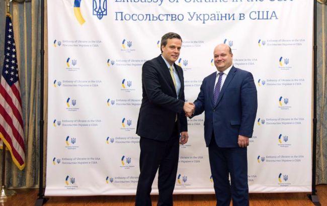 Украина получит первую поставку 30 дизельных локомотивов General Electric