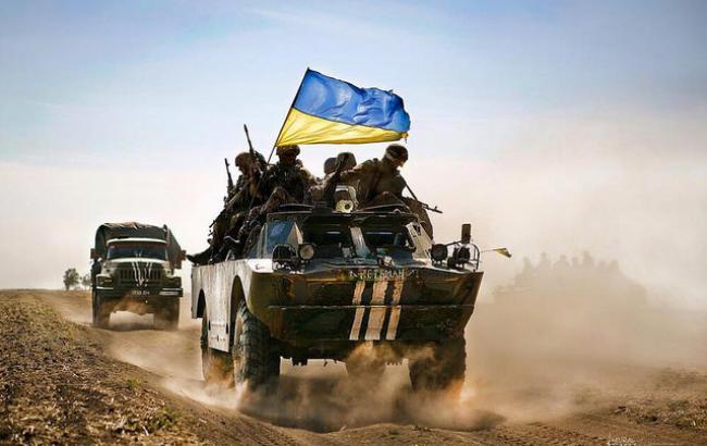 День Cухопутних військ України: історія свята і привітання для українських воїнів