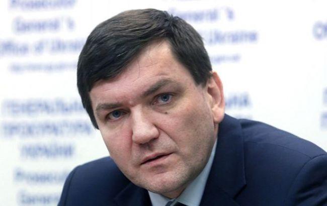 Апелляционный суд освободил из-под ареста подозреваемого изхарьковского «Беркута»,— Горбатюк