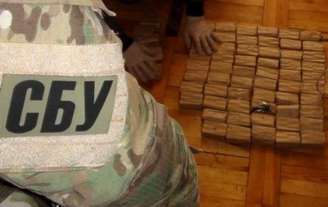 СБУ задержала вЗапорожье дезертира, который планировал перейти насторону боевиков ЛДНР