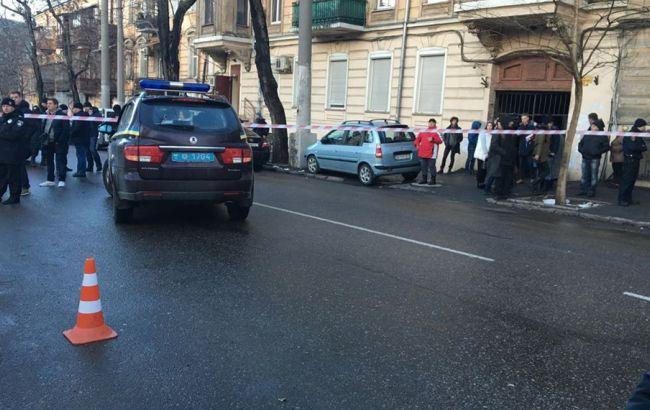 Стрельба в Одессе: в сети появились фото оружейной мастерской стрелка