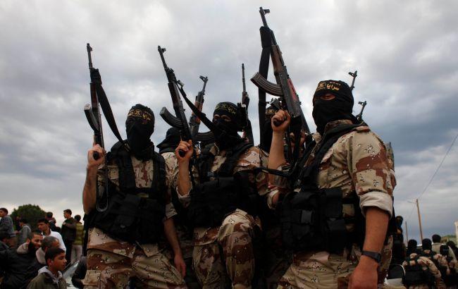 ІДІЛ обстріляла ізраїльський курорт Ейлат