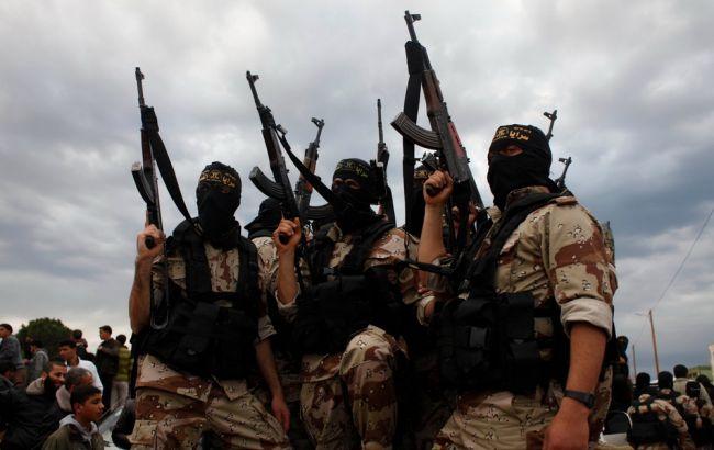 ІДІЛ взяла відповідальність за атаку на військовий госпіталь в Кабулі