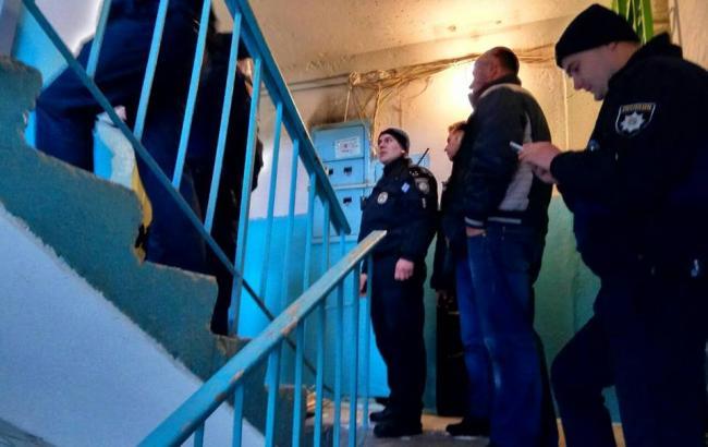 В Одессе мужчина из ружья стрелял в прохожих, один человек пострадал