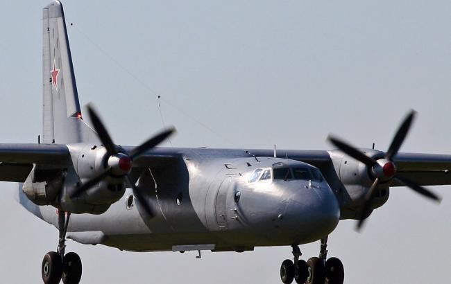 В Конго разбился самолет с россиянами