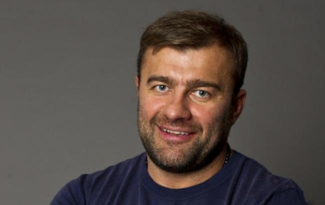 СБУ тоже возбудила дело против российского актера Пореченкова - за терроризм