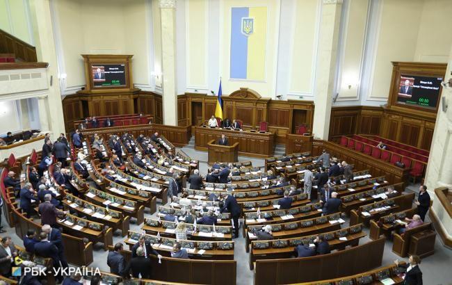 Парламент поддержал закон о продолжительности отпусков военных