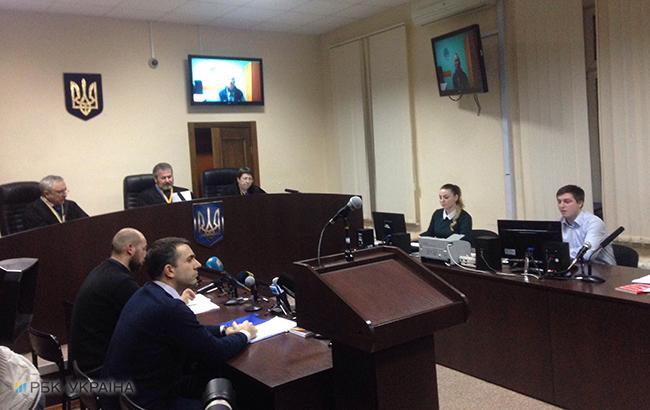 Суд почав розгляд апеляції у справі про вбивство Ноздровської (стрім)