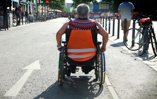 Фото: Фото: Віталію Шаганову потрібна операція на ногах (flickr.com)