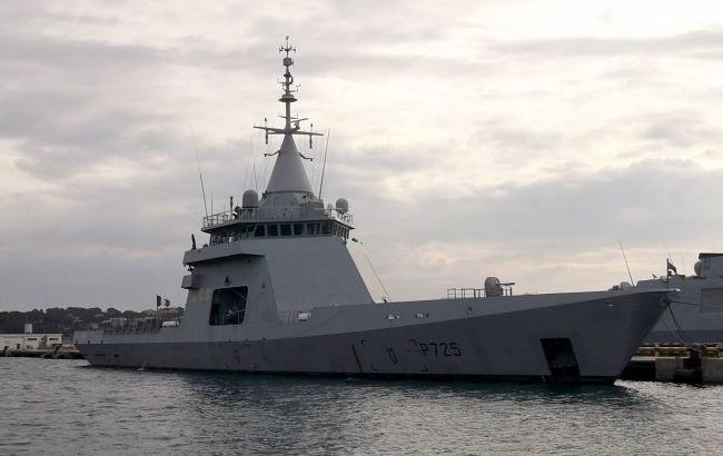 Греция договорилась с Францией о поставке фрегатов и корветов, - Ekathimerini