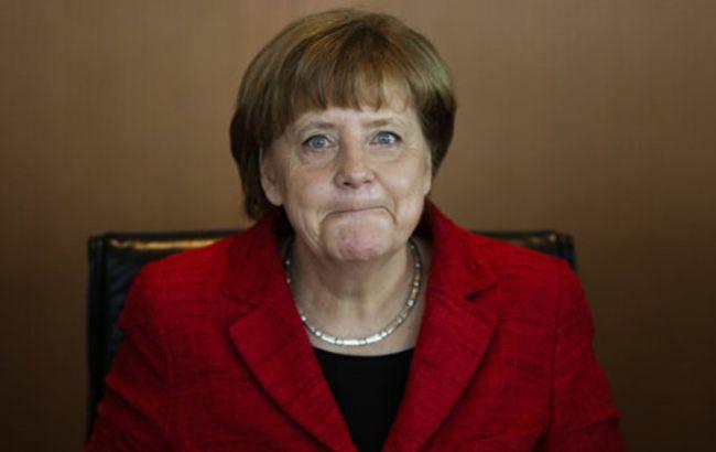 Фото: Ангела Меркель розповіла про плани виселення нігерійських біженців