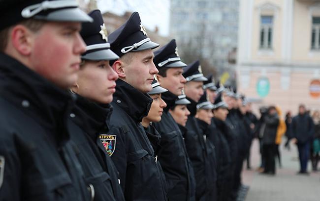 Фото: патрульная полиция в Виннице (facebook.com/vinnytsiapolice)