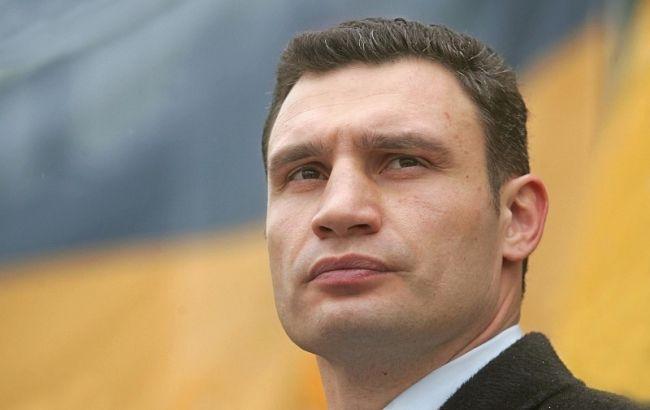 Киевский горизбирком обработал 90% протоколов: у Кличко - 65,5%, у Березы - 32,8%