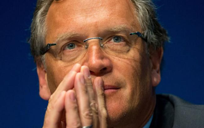 CAS відхилив апеляцію екс-генсека ФІФА на відсторонення від футболу