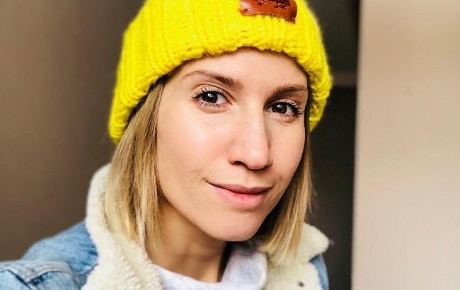 Аніта Луценко (фото: instagram.com/anitasporty)