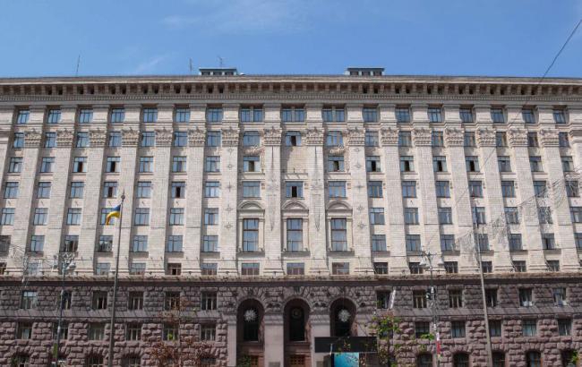 В КМДА заявили, що будівництво метро на Троєщину може початисяв2018році