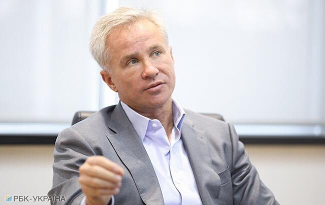 """Юрій Косюк: В будівлі Адміністрації президента ще вештаються """"привиди"""" КДБістів"""