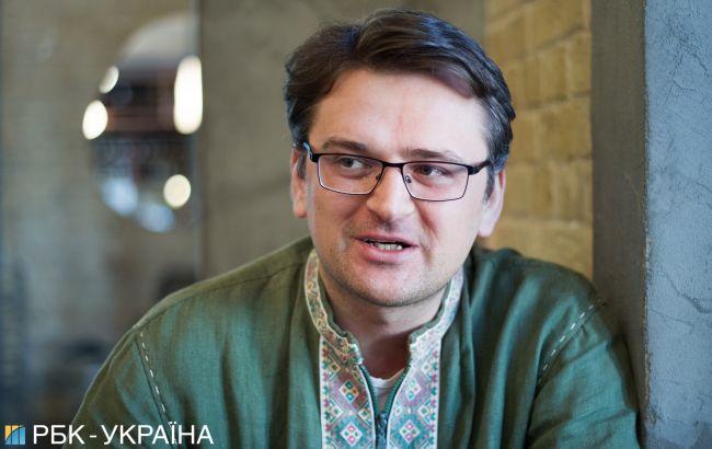 Кулеба рассказал о планах по поводу закрытия границ Украины