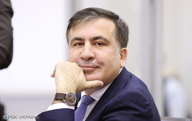Саакашвілі повернувся в Україну: головне