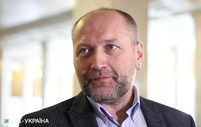 """На """"Донбассэнерго"""" везут токсичный нефтекокс, - нардеп"""