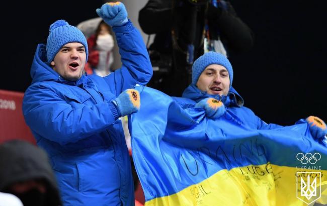Абраменко приніс першу золоту медаль для України на Олімпіаді-2018