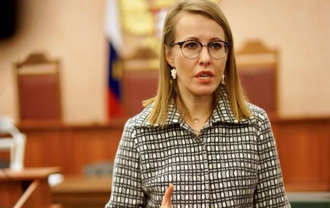 """""""Політична шизофренія"""": Клімкін прокоментував запит Собчак про в'їзд в Крим"""
