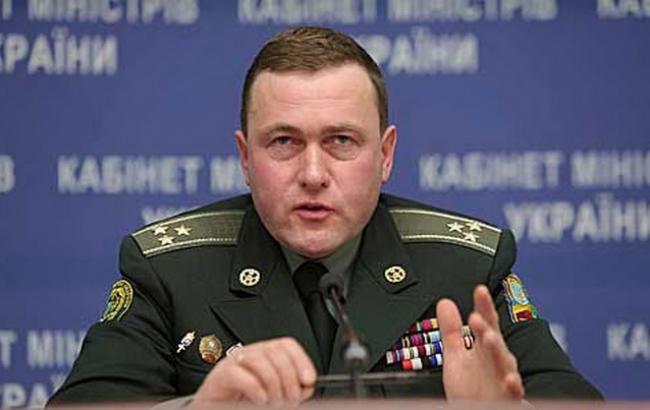 На Донбасс из РФ зашли две колонны бронетехники, - штаб АТО