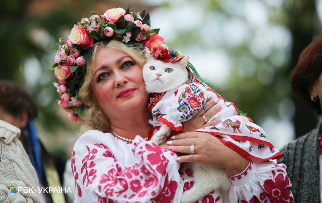 День вишиванки в Україні 2021: коли і як відзначаємо