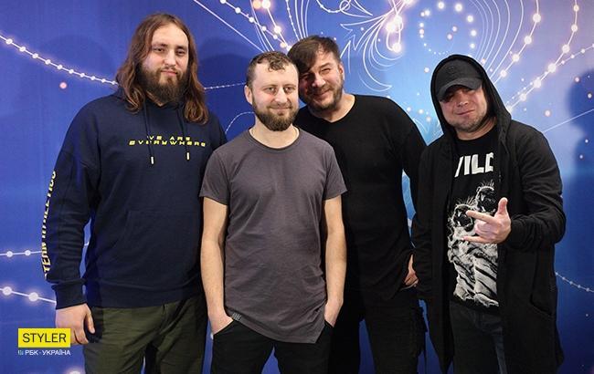 Відбір на Євробачення 2018: що відомо про гурт KOZAK SYSTEM (фото, відео)