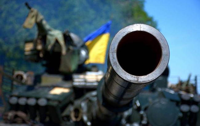 Вследствие ранений на Донбассе погибли двое десантников