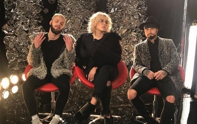 Отбор на Евровидение 2018: что известно о группе The Erised (фото, видео)