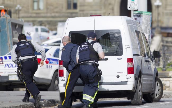 У канадській школі сталася стрілянина, є загиблі