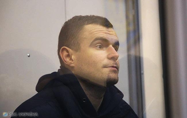 Справа Труханова: суд продовжив термін зобов'язань одному з фігурантів