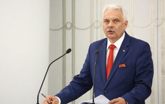 Польша перепродаст Украине вакцину от COVID с коротким сроком годности