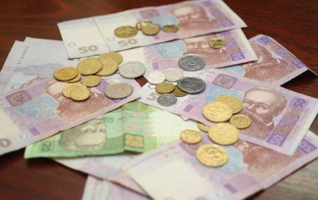 Фото: реальные доходы украинцев в I квартале сократились