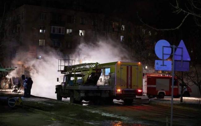 Опалення у Харкові обіцяють відновити до полудня 26 лютого